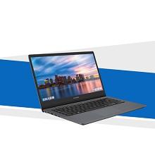 华硕(ASUS)P5440UF825845X2 14英寸商用笔记本电脑 I5-8250U 4G 500G机械硬盘 2G独显 无光驱 蓝牙4.2 指纹识别 DOS 一年质保 灰色