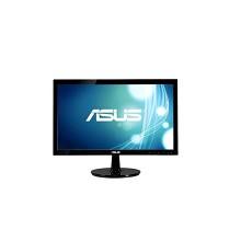 华硕(ASUS)D320MT-G45B54003 商用台式电脑 intelG4560 4G 500G机械硬盘 集成显卡 无光驱 DOS +19.5英寸显示器 三年质保