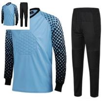 尼格拉 球迷版守门员服 长袖长裤 颜色尺码可选
