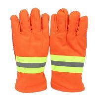 安全(AQ)消防手套 防护手套阻燃耐高温