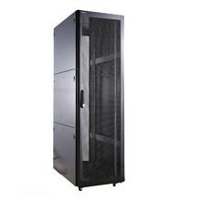 图腾(TOTEN)K36142 42U网络机柜 19英寸国际标准机柜 黑色