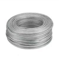 南天 钢丝绳 适用于锥形电动升旗杆 按米售