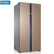 海尔(Haier)BCD-615WDCZ 对开门电冰箱 615L 风冷 电脑温控 一级能效