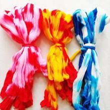 开心丝 网花型手工丝袜花 优质材料 不褪色