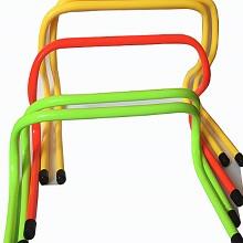 黑牛 小栏架 折叠塑料栏 颜色可选
