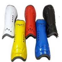 3Fashion 002 带孔透气护腿板 足球护具  红色 黄色 黑色 蓝色 白色 颜色可选 2个/副