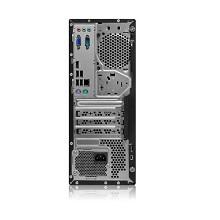 聯想(Lenovo)啟天M425-D166 臺式電腦 I5-8500 8GB 1TB 集顯 無光驅 DOS 單主機不含顯示器 三年質保