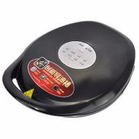 九阳(Joyoung)JK-30K07 煎烤机 30CM 黑色