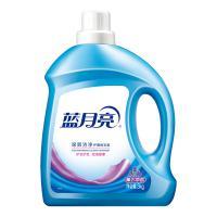 蓝月亮 薰衣草 洁净洗衣液 3kg/瓶