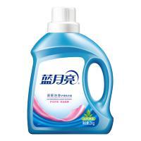 蓝月亮 自然香 洁净洗衣液 2kg/瓶
