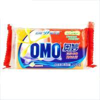 奥妙(OMO)无磷超效洗衣皂 透明皂 226g