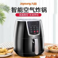 九阳(Joyoung)KL35-D81 空气炸锅 黑色
