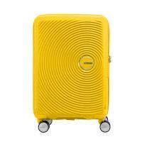 美旅(AmericanTourister)AO8*16001 20英寸拉杆箱 黄色
