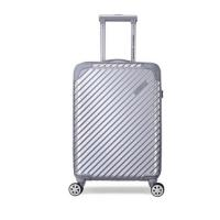 美旅(AmericanTourister)TG8*55001 20英寸拉杆箱 银色