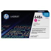 惠普(HP)CE263A 红色硒鼓 648A系列 11000页打印量 适用机型4025N/4025DN/4525DN 单支装
