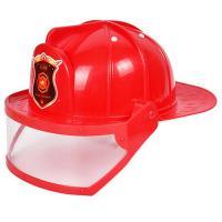 智宝 消防帽 适用于儿童消防表演