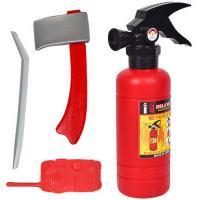 智宝 消防工具套装 适用于儿童消防表演