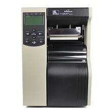 斑马(ZEBRA)110Xi4 不干胶条码标签打印机 (300分辨率)
