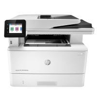 惠普(HP)LaserJet Pro MFP M329dw A4黑白激光多功能一体机 打印/复印/扫描 支持有线/无线网络打印 35页/分钟 自动双面打印 适用耗材:CF277A/CF277X 一年保...