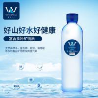 威奇山泉 500ml*24瓶 天然山泉水整箱装