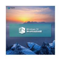 神州网信 V0-H Windows 10 政府版