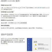 微软(Microsoft)Visio 2019 中文标准版(含授权)