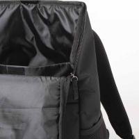 鲨鱼(VISHARK) VB8022001 双肩包 休闲商务款双肩包 起订量500个 单个 黑色
