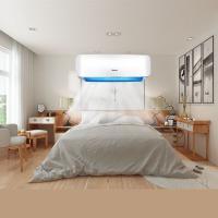 海信(Hisense)KFR-72GW/A8D860N-A2(2N28) 壁挂式空调 大3P变频 冷暖空调
