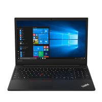 联想(Lenovo)ThinkPad E590 15.6英寸笔记本电脑 i5-8265U 8G 256GSSD+1T 2G独显 无光驱 WIN10 黑色 一年质保