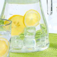 乐美雅(Luminarc)P6066 玻璃杯套装 布克林水具5件套钠钙玻璃 邮政订制 起订量1000套 单套