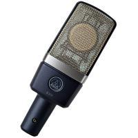 爱科技(AKG)C214 电容话筒麦克风