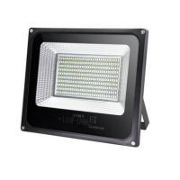 龙凤极光 led投光灯 120w 铝壳升级款 180灯珠 暖光