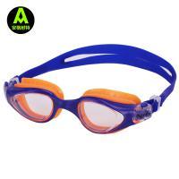 安格耐特(Agnite)F6142 泳镜 橙色