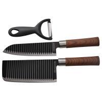 萨汀莱斯(SATONROYCE)JSD-101-3D 刀具-巴顿三件套 单套
