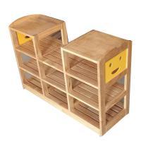 三新 SX05 幼儿园家具 柜子 100*35*79cm