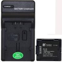 沣标(FB)CGA-DU21 摄像机电池+充电器 适用于松下GS328 GS500 GS28
