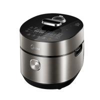 美的(Midea)HT5088PG 电压力锅 单台 银色