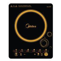 美的(Midea)SCC2010T 电磁炉 单台 黑金