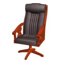 霞客 XK29 木框转椅