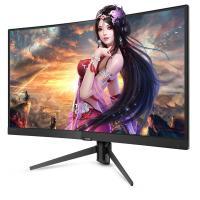 飞利浦(PHILIPS)275M7C 27英寸显示器 VGA/DP/HDMI接口 2560*1440分辨率 VA面板 屏幕比例16:9 一年保修