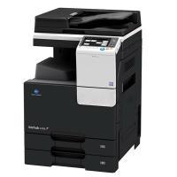 柯尼卡美能达(KONICA MINOLTA)bizhub C226 A3黑白复印机 标配双纸盒+双面输稿器 +原装工作台