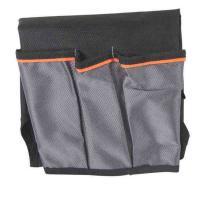 钢盾(SHEFFIELD)S023011 收纳袋 工具围裙式565X500mm  2个/包 单包