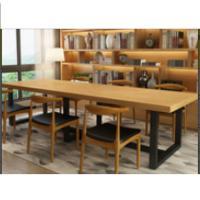 腾新 TX038 阅读桌椅 1200x2400x760mm