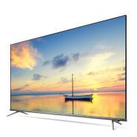 TCL 65P8 65英寸超薄電視 4K超高清全面屏HDR 智能語音網絡