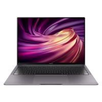 华为(HUAWEI)MateBook X Pro 13.9英寸笔记本电脑 i7-8565U 8+512GB 独显 无光驱 第三方Linux版 深空灰 一年质保