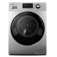 海信(Hisense)XQG100-TH1426FY 10公斤洗烘一体变频滚筒洗衣机 APP控制
