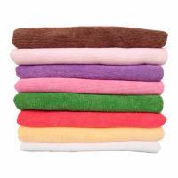 敏胤(minyin) M3030 30*30CM 多功能清洁巾10条/包 单包 颜色随机