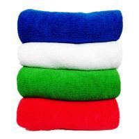 敏胤(minyin) M3060 30*60CM 多功能清洁巾10条/包 单包 颜色随机
