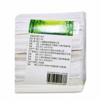 敏胤(minyin) 14CM*2MM 桦木木制 独立装咖啡搅拌棒 500PC/包 桦木色