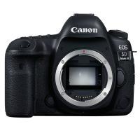 佳能(Canon)EOS 5D Mark IV 5D4 单反相机 单反机身 全画幅(约3040万像素 双核CMOS 4K短片 WiFi/NFC) 黑色 一年质保